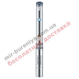 Глубинный насос для скважины Aquatica(Dongyin) 778185 центробежный 1,8 кВт h=76 м 180 л/мин д.102 мм