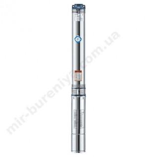 Глубинный насос для скважины Aquatica(Dongyin) 778105 1,1 кВт h=143 м д.80 мм