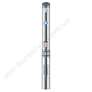 Глубинный насос для скважины Aquatica(Dongyin) 778106 1,3 кВт h=164 м д.80 мм