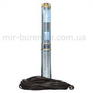 Насос для скважины Aquatica 777494 1,1 кВт h=65 м д.102 мм