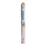 Глубинный насос для скважины Насосы+ БЦП 1,8-28У (кабель 10м, стальной трос подвеса)