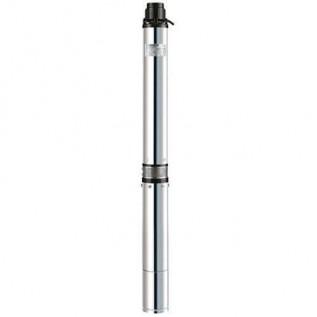 Глубинный насос для скважины Насосы+ KGB 100QJD6-30/8-0.75D + контроллер EPS-II-12