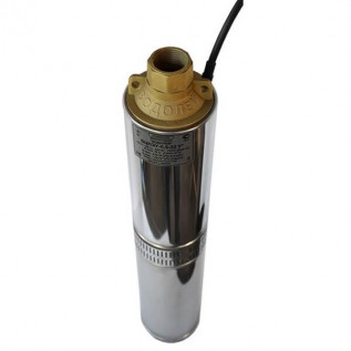 Скважинный глубинный насос Водолей БЦПЭУ 0,5-32 У 1,8-3,6 куб.м, 96 мм