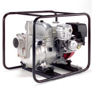 Мотопомпа для брудної води Koshin KTH 100X 9,7 л.с. 3600 ручної 1600 л/хв