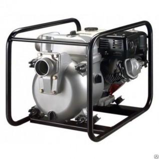 Мотопомпа для грязной воды Koshin KTH 50X 4,9 л.с. 3600 ручной 700 л/мин