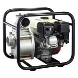 Мотопомпа для грязной воды Koshin KTH 80X 8 л.с. 3600 ручной 1340 л/мин