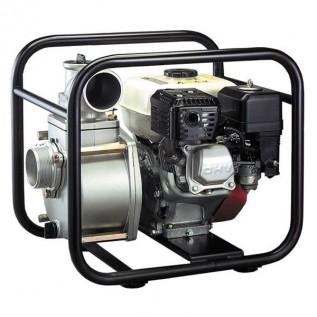 Мотопомпа для брудної води Koshin KTH 80X 8 л.с. 3600 ручної 1340 л/хв