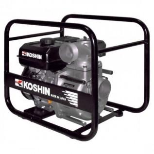 Мотопомпа для чистої води Koshin SEH50X 1,4 л.с. 7500 об/хв 600 л/хв
