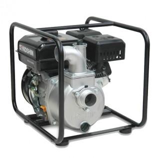 Мотопомпа для чистой воды Koshin SEH50X1 1,4 л.с. 7500 об/мин 600 л/мин
