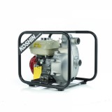 Мотопомпа для полугрязной воды Koshin SERH 50V 4,3 л.с. 3600 ручной 430 л/мин