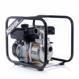 Мотопомпа для полугрязной воды Koshin SERH 50Z 6 л.с. 3600 ручной 500 л/мин