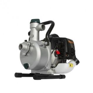 Мотопомпа для чистої води Koshin SEV25F 1,1 л.с. 6500 ручної 135 л/хв