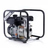 Мотопомпа для полугрязной воды Koshin STH 100X 8 л.с. 3600 ручной 1450 л/мин