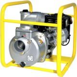 Мотопомпа для полугрязной воды Koshin STH 80X 4,9 л.с. 3600 ручной 900 л/мин