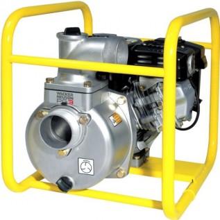 Мотопомпа для полугрязной води Koshin STH 80X 4,9 л.с. 3600 ручної 900 л/хв