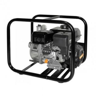 Мотопомпа для полугрязной воды Koshin STV 50X 4,2 л.с. 3600 ручной 580 л/мин