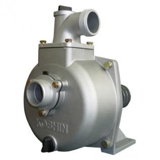Помпа для чистой воды Koshin SU 25H 2 л.с. 4000 ручной 96 л/мин