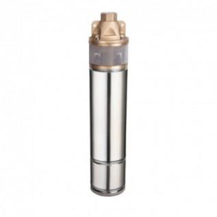 Глубинный насос Rosa для воды 4SKM 100 0.75 кВт, 55 м, 40 л/мин ,д.102 мм