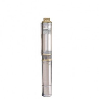 Насос глубинный скважинный Насосы+ БЦП 1,8-35У + стальной трос подвеса