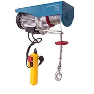 Тельфер електричний(витяг) Kraissmann SH 125/250