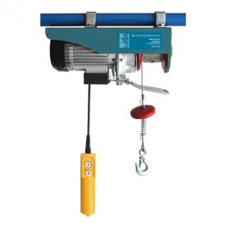Тельфер электрический(подъемник) Kraissmann SH 400/800