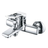 Смеситель для ванны Corso 9614200 Bolsena д.35 литой (CB-1C137C)