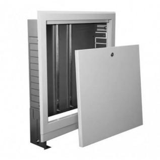 Шкаф коллекторный встроенный DJOUL (2-4 контура)