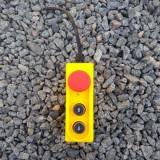 Пульт управления для тельфера