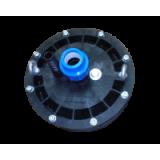 Оголовок для скважины (антивандальный) Ø125 мм, 40 мм