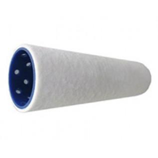 Фильтр для скважины нПВХ д.160 мм полипропиленовое напыление