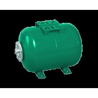 Гідроакумулятор горизонтальний Aquatica 779121, 24 л