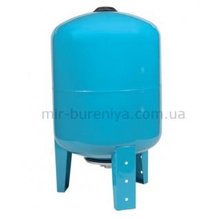 Гідроакумулятор вертикальний Aquatica 779126, 100л