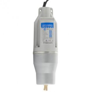 Вибрационный насос Акулятко (2 клапана d=86mm)