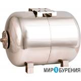 Гидроаккумулятор горизонтальный Aquatica 779111, 24 л, (нерж)