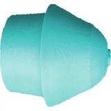 Пластиковая заглушка для обсадной трубы 160 мм